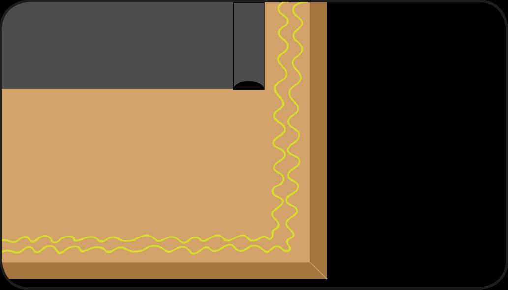 Dakbelegging leggen - Overkapping maken